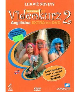 Angličtina Videokurz 2pro začátečníky i pokročilé