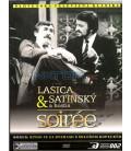 Lasica & Satinský a hostia: Soirée DVD