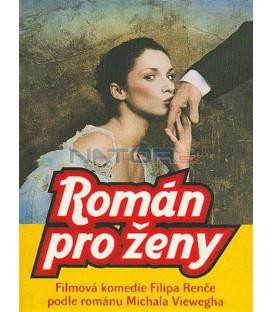 Román pro ženy DVD