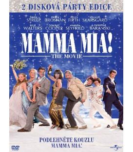 Mamma Mia! S.E. 2 DVD - Párty edice