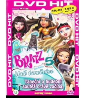 Bratz 5 - Malé tanečnice(Bratz - Just Dance)