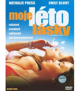 Moje Leto Lásky (My Summer of Love)