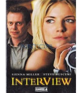 Interview DVD