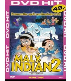 Malý Indián 2 (Patoruzito: La gran aventura)