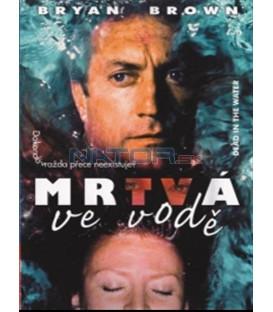 Mrtvá ve vodě (Dead in the Water) DVD