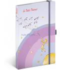 Notes Malý princ – My Planet, linajkovaný, 13 x 21 cm