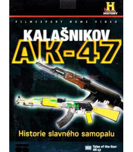 Kalašnikov AK-47 DVD