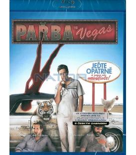 Pařba ve Vegas (The Hangover) Blu-ray