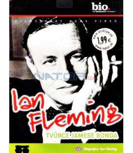 Ian Fleming - tvůrce Jamese Bonda 2004 DVD