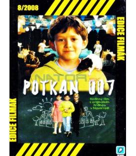 Potkan 007 - 2006 (Svein og rotta) DVD