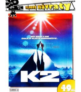 K2 - 1991 DVD