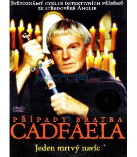 Případy bratra Cadfaela 1994 (Cadfael) DVD