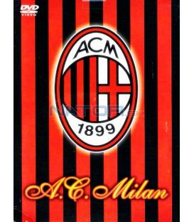 A.C. Milan DVD