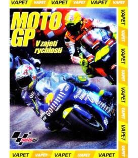 Moto GP - V zajetí rychlosti DVD