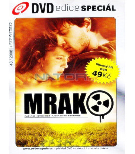 Mrak 2006 (Die Wolke) DVD
