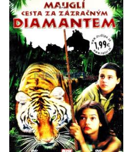 Mauglí - Cesta za zázračným diamantem 1998 (Jungle Book: Lost Treasure) DVD