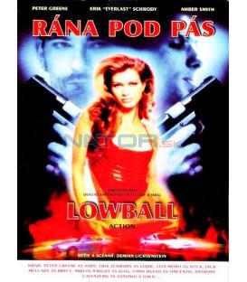 Rána pod pás 1997 (Lowball) DVD
