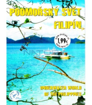 Podmořský svět Filipín DVD