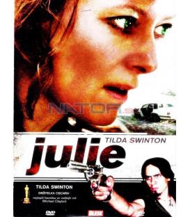 Julie 2008 (Julia) DVD