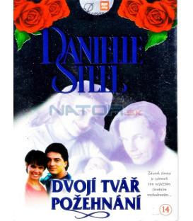 Danielle Steel: Dvojí tvář požehnání 1995 (Mixed Blessings) DVD