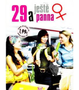 29 a ještě panna 2007 (29 und noch Jungfrau) DVD