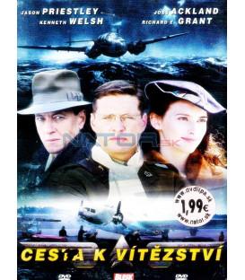 Cesta k vítězství 2006 (Above and Beyond) DVD