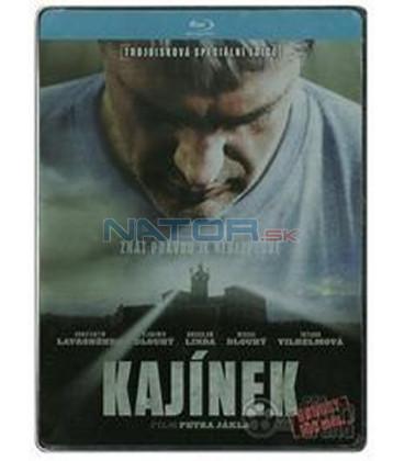 Kajínek (Blu-ray+DVD+CD) - Limitovaná sběratelská edice - steelbook