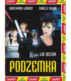 Podzemka (Subway) DVD