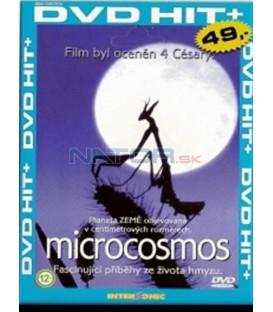 Mikrokosmos(Microcosmos: Le peuple de lherbe)