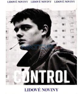 Control 2007 (Control) DVD