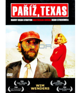 Paříž, Texas 1984 (Paris, Texas) DVD