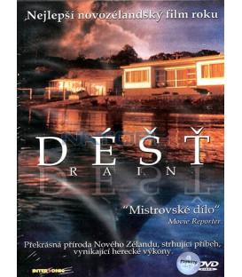Déšť (Rain) DVD