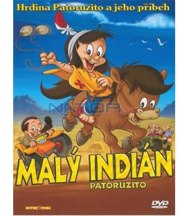 Malý Indián (Patoruzito)