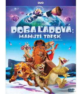 Doba ledová 5: Mamutí drcnutí /Doba ľadová: Mamutí tresk/   (Ice Age: Collision Course) DVD
