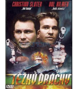 Těžký prachy 2002 (Hard Cash) DVD