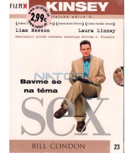 Kinsey 2004 (Kinsey) DVD