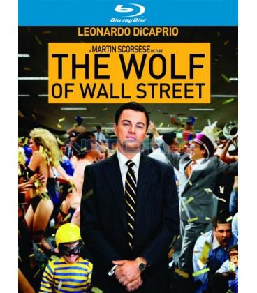 Vlk z Wall Streetu (The Wolf of Wall Street) - Blu-ray SteelBook