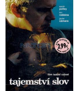 Tajemství slov 2005 (La vida secreta de las palabras) DVD