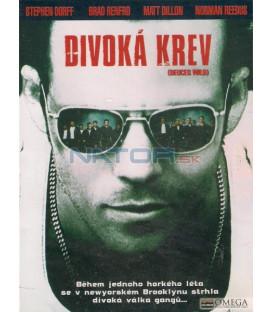 Divoká krev 2002 (Deuces Wild) DVD