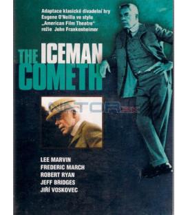 The Iceman Cometh 1973 (The Iceman Cometh) DVD