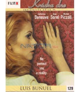 Kráska dne 1967 (Belle de jour) DVD