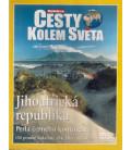 Cesty kolem světa 2007 Jihoafrická republika DVD