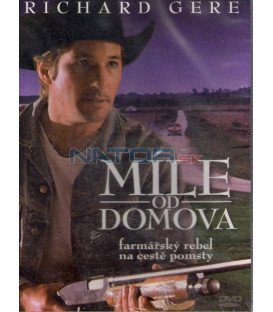 Míle od domova 1988 (Miles from Home) DVD