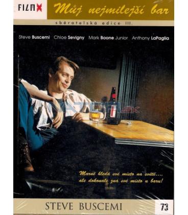 Můj nejmilejší bar 1996 (Trees Lounge) DVD