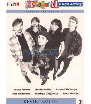 Podvodníci z New Jersey 1994 (Clerks) DVD