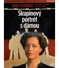 Skupinový portrét s dámou 1977 (Gruppenbild mit Dame) DVD