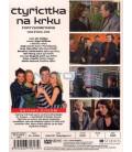 Čtyřicítka na krku 2003 - EPIZODY 5-6 (Fortysomething) DVD