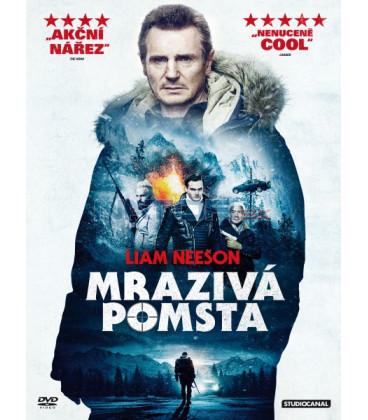Mrazivá pomsta 2018 (Cold Pursuit) DVD