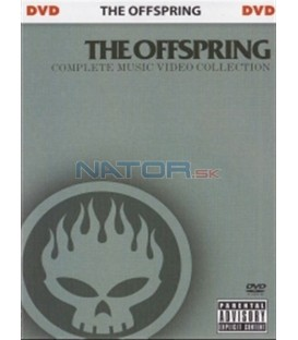 The Offspring - Complete Music Video Collection DVD