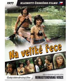 Na veliké řece 1977 (remasterovaná verze) DVD